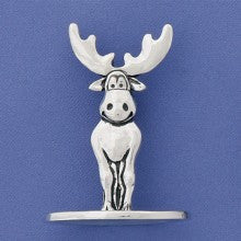 Ring Holder - Moose