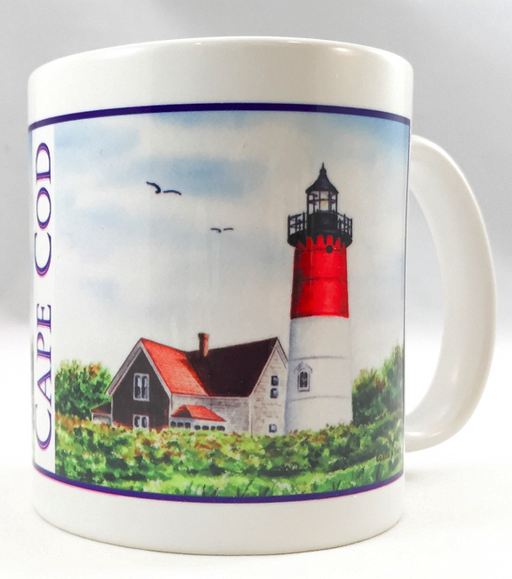 Mug - Nauset Light