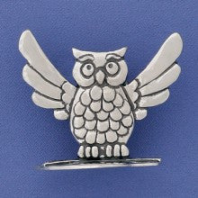 Ring Holder - Owl