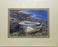 Print - 8x10 - Dinghy at Rest - Tan Matte
