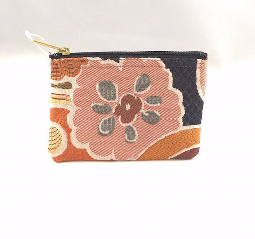 Purse - Coin Purse - Bouquet