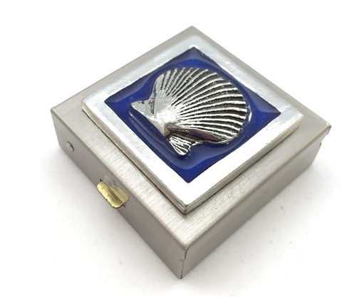 Tooth Fairy Box - Scallop Shell