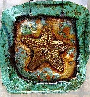 Starfish - Small