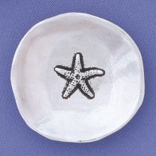 Charm Bowl - Starfish