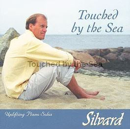 CD - Silvard - Touched by the Sea