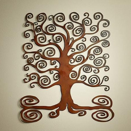 Tree of Life - Square