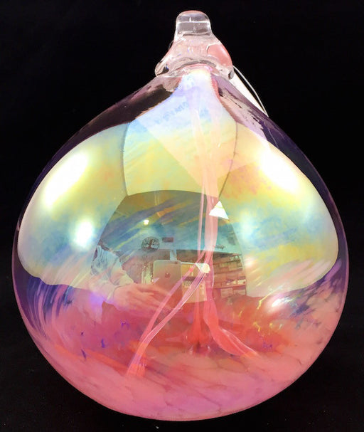 Witches Ball - Marble Series - Pink - V-02