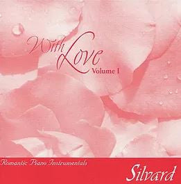 CD - Silvard - With Love Volume I