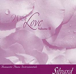 CD - Silvard - With Love Volume II