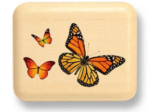 Secret Box - Butterflies - Aspen - 1/2x1 1/2x2 - SC0291-D146