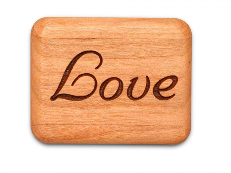 Secret Box - Laser Art - Love You! - 1/2x1 1/2x2 - SC1251-122
