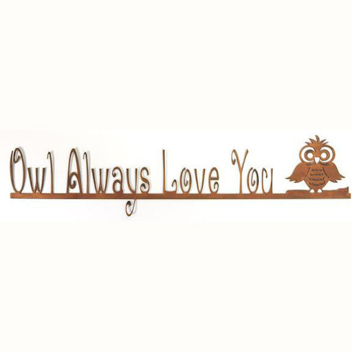 Sign - Owl Always Love You