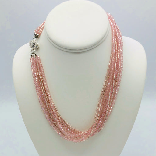 Necklace - Athena - Bubblegum