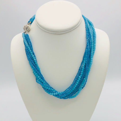 Necklace - Athena - Cloudless