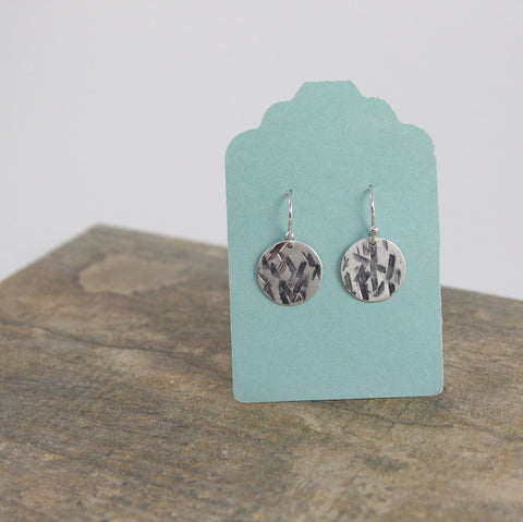Andrea Earrings - Drops