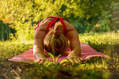 Yoga as a hobby for a happier life