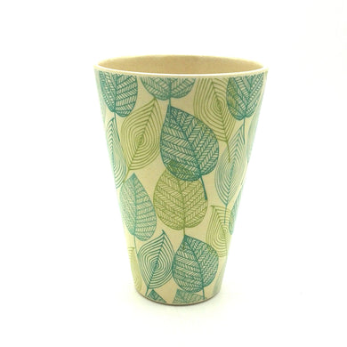 New Bamboo Fiber Mug Top Grade Eco Friendly - JustLiveHappyLife