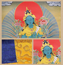 Tibetan Thangka - Different Paintings available