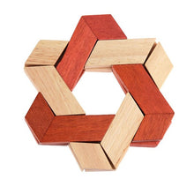 Creative 3D Wooden Puzzles For Adults And Kids - JustLiveHappyLife