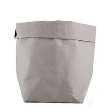 Paper Storage Bags For Plants, Fruit, Vegetables. A Pot, Bag, Basket For Your Home, Garden And Storage - JustLiveHappyLife
