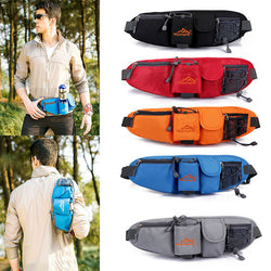 Sports Running Hiking Waist Pack Runner Fanny Pack Jogging Pouch Jogging Belt