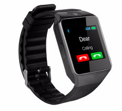 Bluetooth Smart Watch DZ09  Smartwatch F SIM Camera for  Samsung Huawei Xiaomi Android Phone