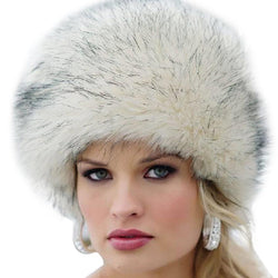 Winter Hats For Women   Winter Fur Hats To Keep Warm Russian Style