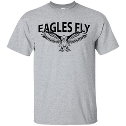 Eagles Fly Ultra Cotton T-Shirt