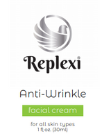 Replexi Anti-Wrinkle Cream