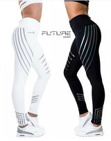 New Yoga Leggings for Women Sportswear Lift Fitness Pants Push Up Hips Women's Stretch Pants