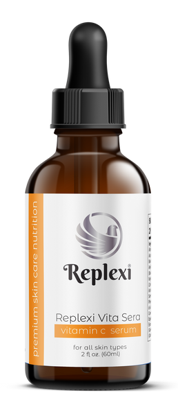 Replexi Vita Sera - Vitamin C 20% Serum