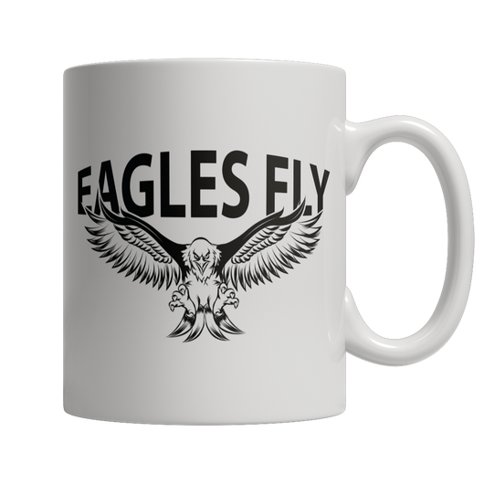 Eagles FLY Mug
