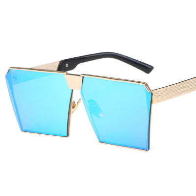 Fashion Sunglasses For Women Brand Dsigner 2018 Luxury Vintage Eye Wear On Sale