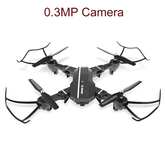 ZONE OF DRONE Foldable RC Quadcopter RTF WiFi  FPV G-sensor Mode Voice Control RC Quadcopters with Light WiFi APP Control Drone