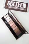 Makeup - Chosungah 16 Brand Sixteen Brick It Shadow