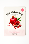 The Fresh Mask Sheet - Pomegranate