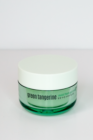 Goodal Green Tangerine Moist Fresh Gel Cream