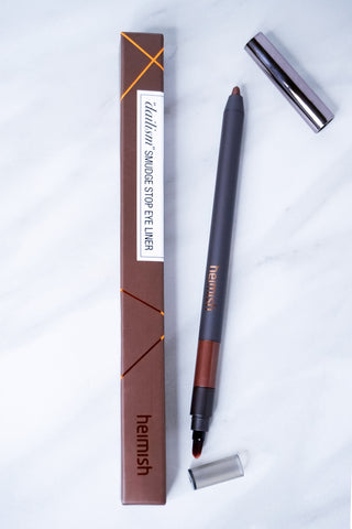 Makeup - Heimish Dailism Smudge Stop Eye Liner - 02 Tan Brown