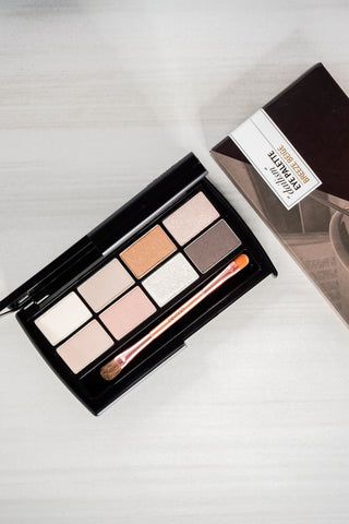 Makeup - Heimish Eye Palette Breeze Beige