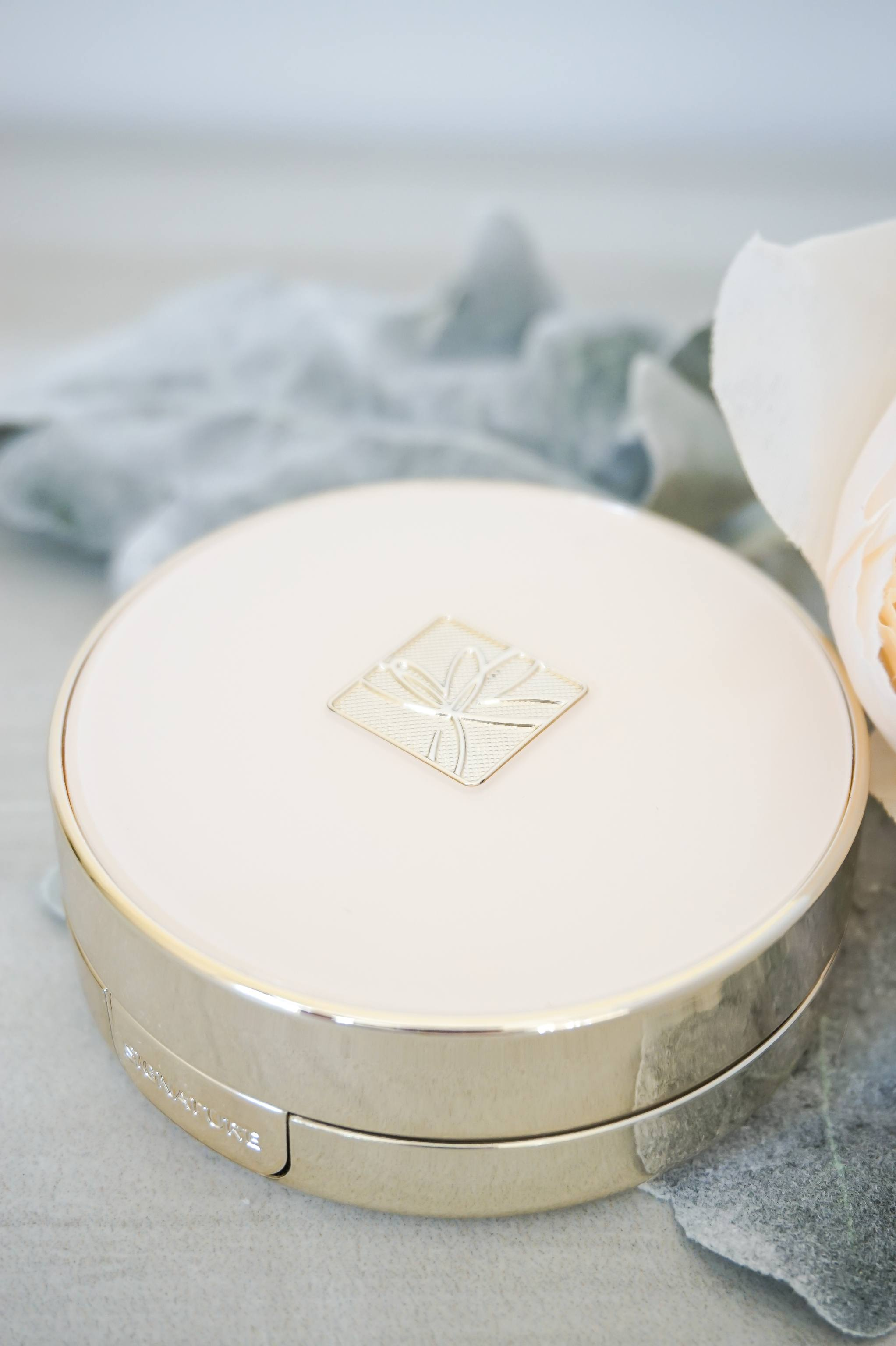 Skincare,Makeup - Missha Signature Essence Cushion Intensive Cover