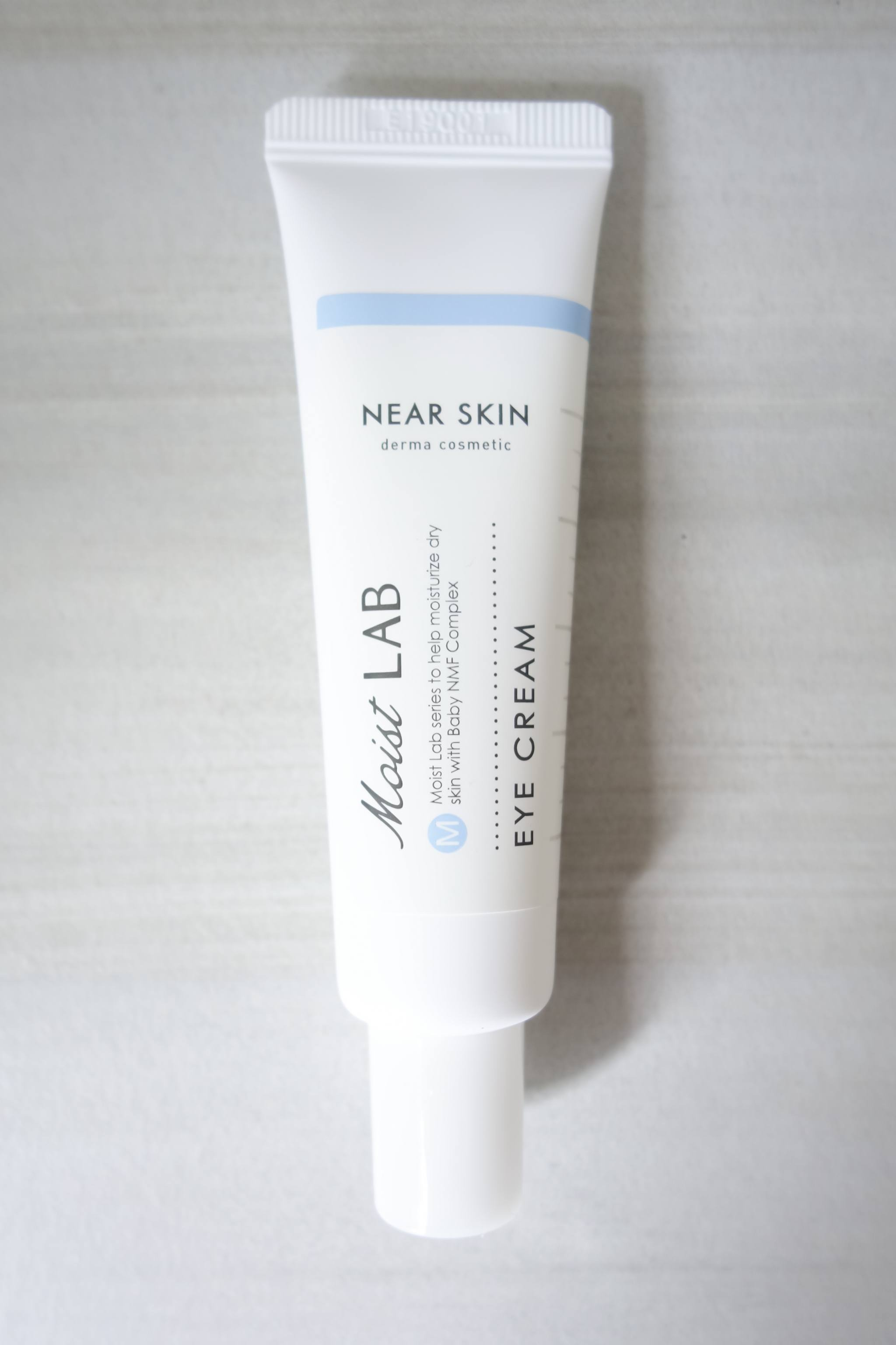 Skincare - Missha Near Skin Moist Lab Eye Cream