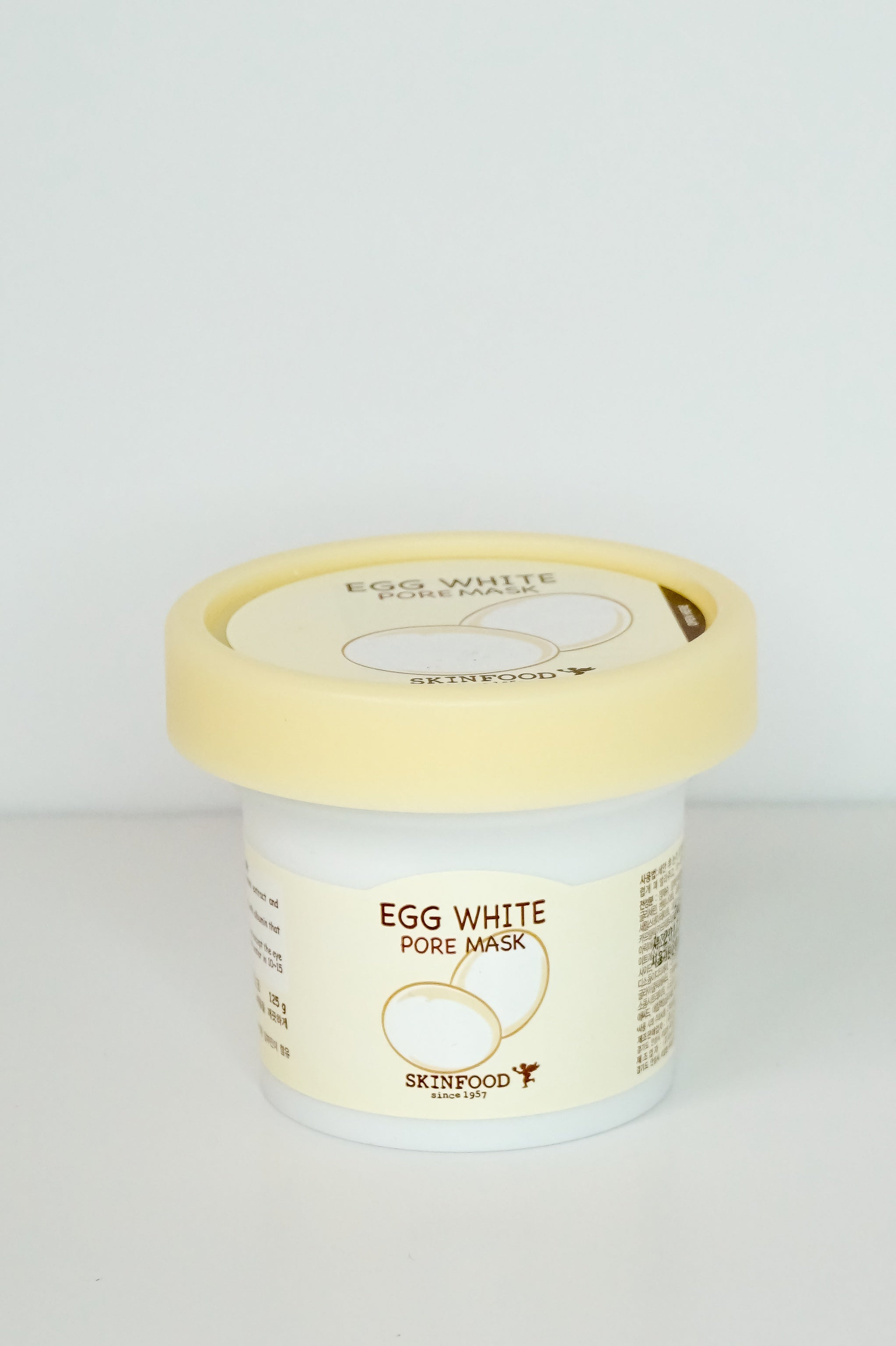 Skincare - Skinfood Egg White Pore Mask