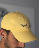 Yellow Dad Hat