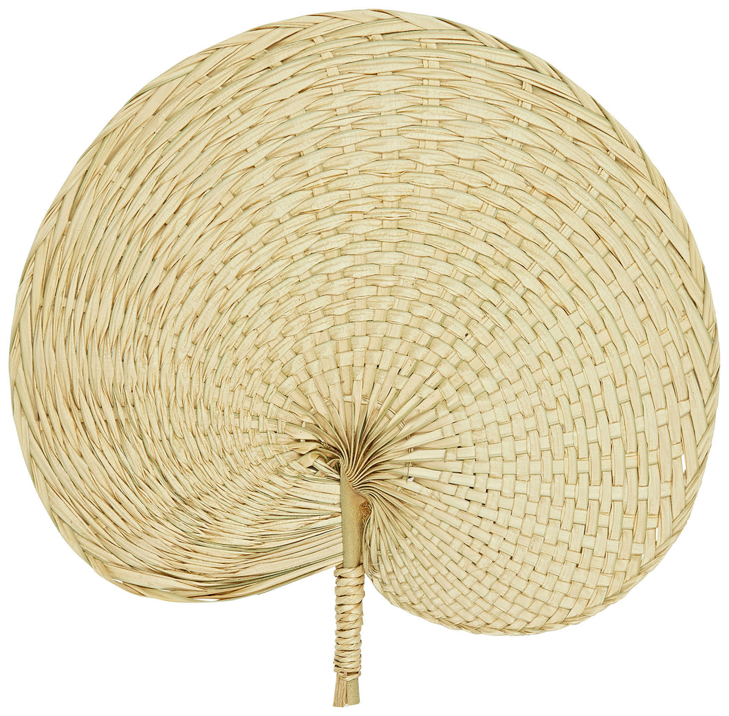 Palm Fan - Large
