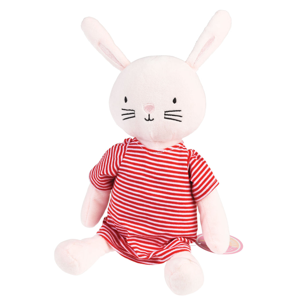 Bella The Bunny Soft Toy - LilyKing