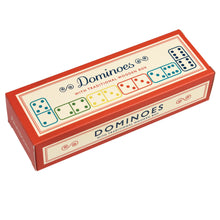 Traditional Dominoes - LilyKing