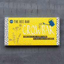 The Bee Bar - LilyKing