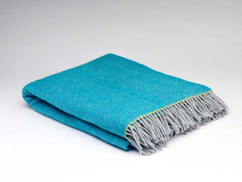Belle Wool Throw