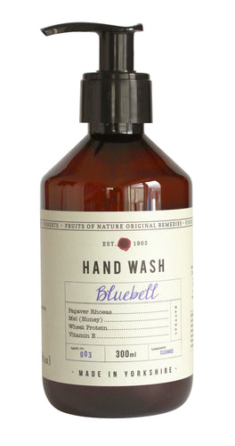 Bluebell Hand Wash - LilyKing