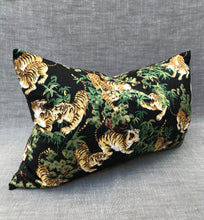 Japanese Tiger Cushion